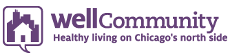 Well Community logo