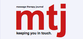 Massage Therapy Journal